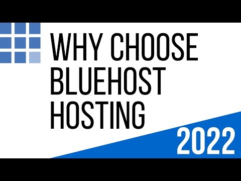 Why Choose Bluehost Web Hosting? Important Bluehost Facts To Know