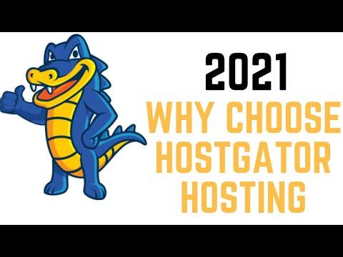 Why Choose Hostgator Hosting   5 Reasons Why