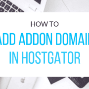 adding-addon-domain-in-hostgator