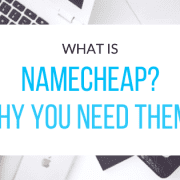 what-is-namecheap